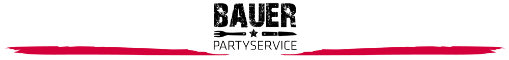 Ralf Bauer Partyservice